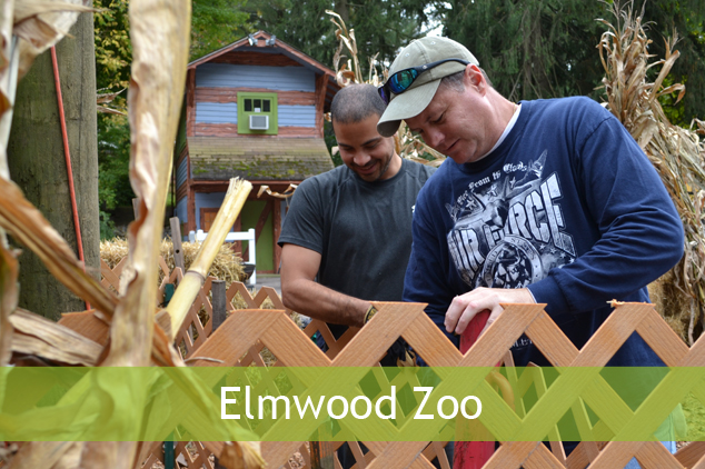 Elmwood Zoo