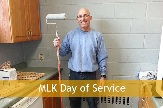 PJM MLK Day of Service